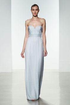 Amsale Chiffon G969C | Angela Wilson | Bridesmaid Dress | Wahroonga | North Shore