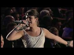 Lea Michele performing Dont't Rain on My Parade at the tony awards!! Love this performance!! She has an amazing voice!!