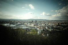 Oslon matkaopas by Tripsteri