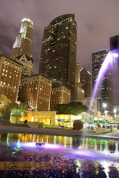 Downtown LA http://VIPsAccess.com/luxury-hotels-los-angeles.html