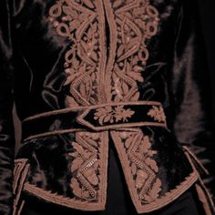 The Darkling, The Grisha Trilogy, I Am A Queen, Bones, The Originals, Clothing, Character, Design, Fashion