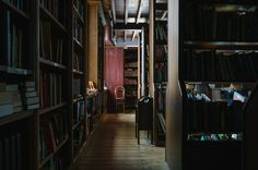 Hay-on-Wye – Kitap Cenneti Mi Arıyordunuz? Library Study Room, Cereal Magazine, Reading Room, Kinfolk, Welsh, Evolution, Commercial, Photography, Industrial