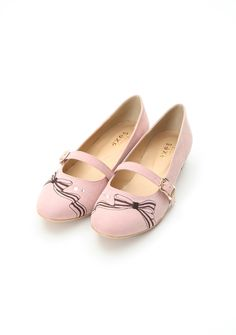 axes femme online shop | ribbon embroidery Pumps