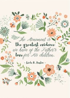 9 Inspiring LDS Easter Quotes | Temple Square Blog