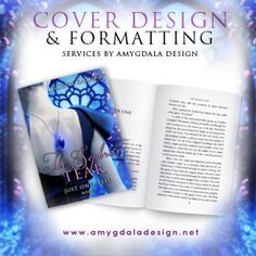 BOOK DESIGNING SERVICES FOR #WRITERS  Amygdala Design offer professional book cover design and formatting/layout for an affordable price. We also offer related services such as webdesign, logo design and promo materials (posters, bookmarks, postcards etc).  Please visit http://www.amygdaladesign.net for more information!  #book #bookcover #cover #design #formatting