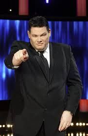 """Born: August 15th 1965 ~ Mark Labbett is an English television personality best known for his role as a """"Chaser The Beast"""" on the ITV game show The Chase in the UK & USA"""