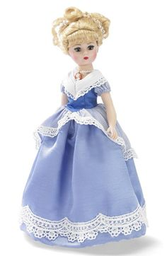 MADAME ALEXANDER 'Cinderella' Collectible Doll (10 inch) available at #Nordstrom