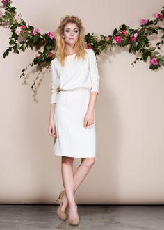 Robe de mariée // Wedding dress Bride