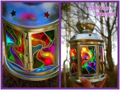 IKEA lantern Ikea Lanterns, Candle Holders, Paintings, Future, Glasses, Inspiration, Lanterns, Glass, Projects