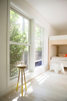 Children's Space | Red Dirt Road by Amee Allsop | est living