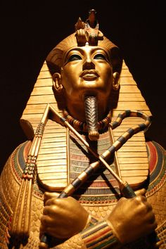 Learn about the history of the ancient Egyptian pharaohs, the god kings of ancient Egypt who ruled between 3150 B. Egyptian Kings, Egyptian Pharaohs, Egyptian Art, Ancient Egypt Art, Ancient History, Pharoah Egyptian, Ancient Civilizations, Isaiah 30, Tutankhamun