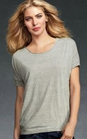Forum Tee by CAbi....love this tee