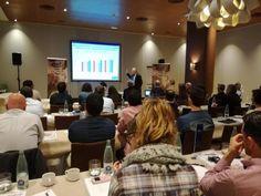 Lorca acoge el IX seminario 'FeetFirts' sobre Epigenética y Nutrición Transgeneracional