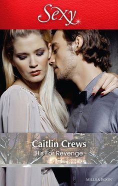 Buy His For Revenge by Caitlin Crews and Read this Book on Kobo's Free Apps. Discover Kobo's Vast Collection of Ebooks and Audiobooks Today - Over 4 Million Titles! Books To Read, My Books, Romance Novels, Revenge, Audiobooks, This Book, Library Ideas, Reading, Sexy