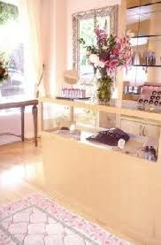 shabby chic beauty salon - Google Search