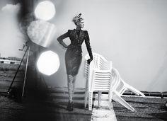 MATEUSZ STANKIEWICZ | Fashion & Celebrity Photographer | Caterina | AFPHOTO