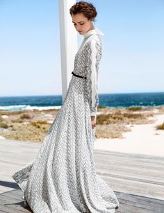 #Elbise #dress #maxi