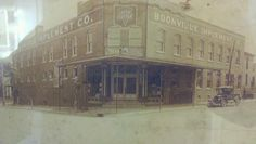Boonville Indiana