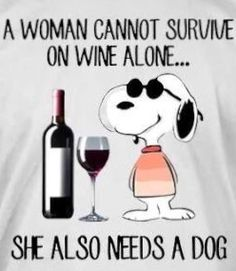 Riesling & my lab Snoopy Quotes, Dog Quotes, Funny Quotes, Meu Amigo Charlie Brown, Charlie Brown And Snoopy, Snoopy Love, Snoopy And Woodstock, Great Quotes, Inspirational Quotes
