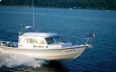 C-Dory 25' Cruiser