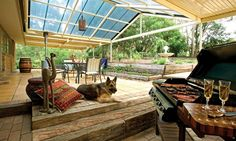 Carport Patio On Pinterest Attached Ideas