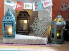 how to make miniature dollhouse lanterns (scheduled via http://www.tailwindapp.com?utm_source=pinterest&utm_medium=twpin&utm_content=post128768841&utm_campaign=scheduler_attribution)