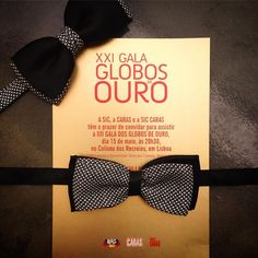 Once more we'll be present at the Golden Globes Gala.  Mais uma vez marcaremos presença na Gala dos Globos de Ouro.  #gold #blacktie #blacktieevent #globosdeouro2016 #tv #sic #goldenglobes #globosdeouro #tuxedo #party #event #gala #friends #designerdress #redcarpet #redcarpetfashion #redcarpetevent #bowtie #papillon #instagood #instapic #instaevent #photo #photooftheday #like4like #likeforlike #photography #jfdideasanddetails #jfd_ideas_and_details