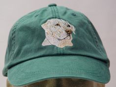 Yellow Labrador Retriever Dog Hat - One Embroidered Men Women Cap - Price Embroidery Apparel - 24 Color Mom Dad Gift Family Pet Canine Caps Shaggy Rogers, How To Wash Hats, Bojack Horseman, Embroidery On Clothes, Labrador Retriever Dog, Caps For Women, Aesthetic Fashion, Aesthetic Style, Baseball Hats