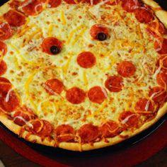 Пицца приколы картинки