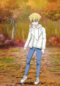I Like Leon Gambar Profil Kartun Gambar Animasi Kartun Gambar Anime