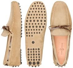 Car Shoe Suede Driving Shoes · BAGAHOLICBOY · SINGAPORE'S DEDICATED BAG, FASHION AND LUXURY BLOG