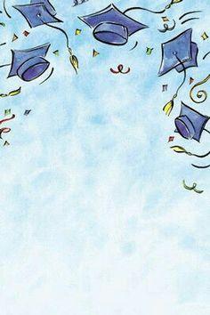 Graduation Images, Graduation Theme, Preschool Graduation, Graduation Decorations, Graduation Cards, Page Borders Design, Border Design, Picture Borders, Disney Frames