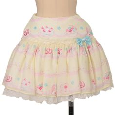 Worldwide shipping available ♪  ホイップShow Caseスカート  Angelic Pretty| アンジェリックプリティ  https://www.wunderwelt.jp/en/products/w-20464    IOS application ☆ Alice Holic ☆ release  Japanese: https://aliceholic.com/  English: http://en.aliceholic.com/