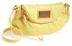 Marc by Marc Jacobs 'Classic Q Natasha - Mini' Crossbody Flap Bag on shopstyle.com