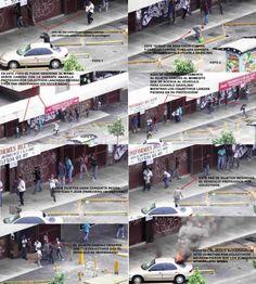 Kriptonita1942 @kriptonita1942  32 min SEAN UDS. LOS JUECES. EN LA IMAGEN SE APRECIA QUIENES FUERON LOS VIOLENTOS EN LOS RUICES! @CNN en Español @Hannah W pic.twitter.com/lwjkJpkcMp  10-03-2014