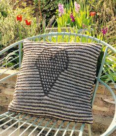 Natural Ryeland Aran Knit Patterns, Hand Knitting, Graphics, Throw Pillows, Tote Bag, Crochet, Natural, Illustration, Prints
