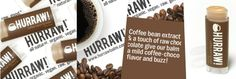 Hurraw! Balm in Coffee Bean $3.50.  Super slick and French roasty good