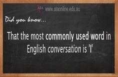 TESOL ESL [ English Facts ] Conversation