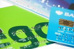 The digital security company Oberthur Technologies is talking to UK banks about introducing the innovation and has said the cards will be used by French customers by the end of the year