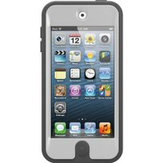 OtterBox Defender iPod 4 Case | OtterBox Defender Series Hybrid Case for iPod ... | Apple Products I ...
