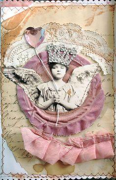 Queen of Hearts..