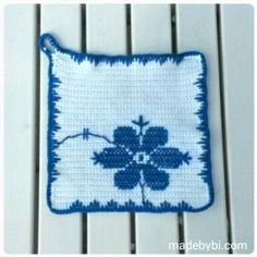 20150629_132832 Royal Copenhagen, Crochet Designs, Crochet Baby, Knit Crochet, Pot Holders, Deco, Rugs, Knitting, Sketches