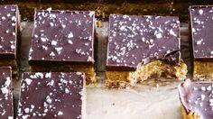 A healthier alternative to sugar-laden treats.