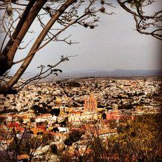 San Miguel de Allende 3-8-13