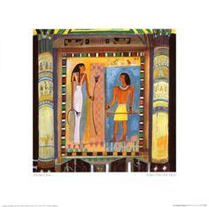 Laminas Egipcias (pág. 16)   Aprender manualidades es facilisimo.com