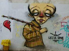 Leza One Rue Prevost-Martin, Geneva, Switserland Geneva, Street Art, Halloween Face Makeup, Superhero, Fictional Characters, Switzerland, Urban Art, Fantasy Characters