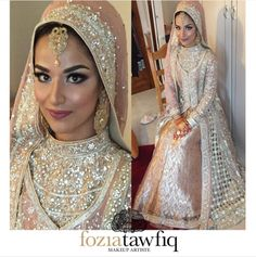 Wedding Hijab Styles, Hijab Wedding Dresses, Bridal Outfits, Wedding Attire, Bridal Hijab, Hijab Bride, Pakistani Wedding Dresses, Muslim Brides, Muslim Couples