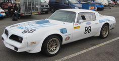 1978 Pontiac Trans Am  (A)