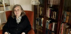 The Atlantic - Marilynne Robinson on Democracy, Reading, and Religion in America