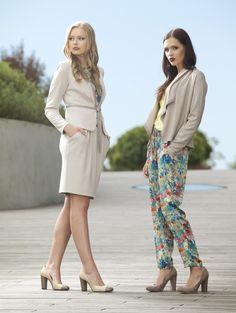 Natali Silhouette | drabužiai moterims